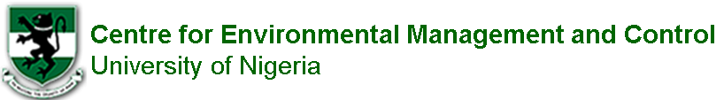 Centre for Environmental Management & Control, UNN